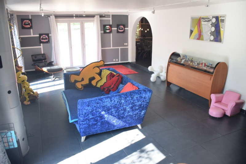 Verkoop van prestige  huis Aix en provence 934000€ - Foto 4