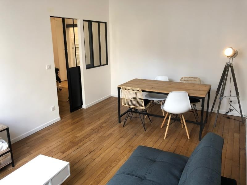 Location appartement Montrouge 1 385€ CC - Photo 1