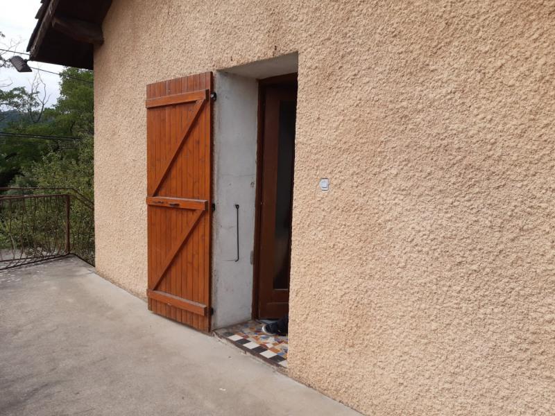 Vente maison / villa St rambert d'albon 149000€ - Photo 9