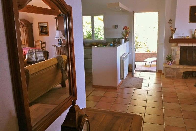 Sale house / villa Montbolo 322000€ - Picture 10
