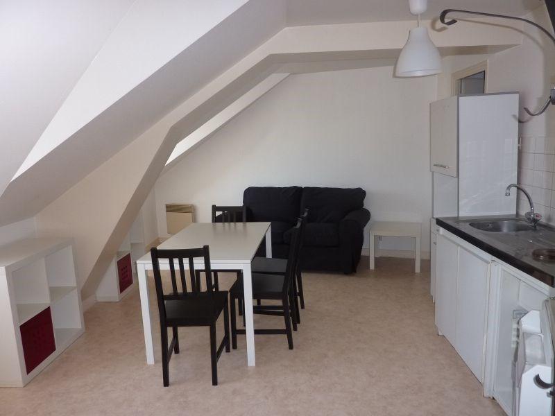 Appartement Pontivy - 2 Pièce (s) - 25.82 M²
