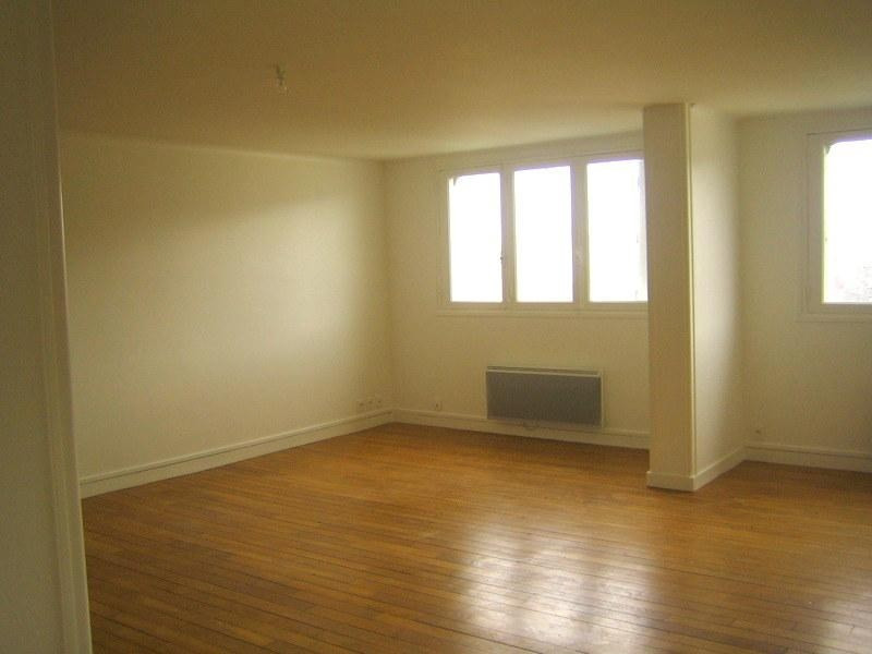 Vente appartement Vannes 283 500€ - Photo 2