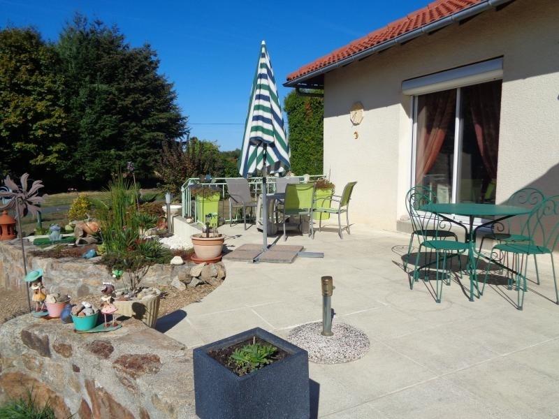 Vente maison / villa Limoges 219000€ - Photo 2