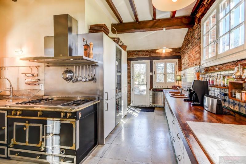Deluxe sale house / villa Lanta  5 minutes 795000€ - Picture 4