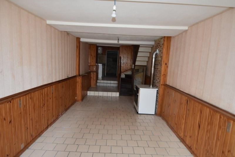 Produit d'investissement maison / villa La cambe 44500€ - Photo 6