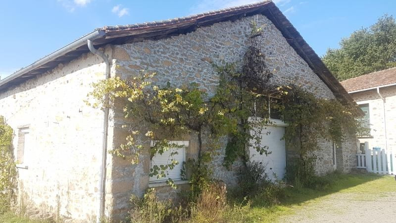 Vente maison / villa St junien 117 000€ - Photo 1
