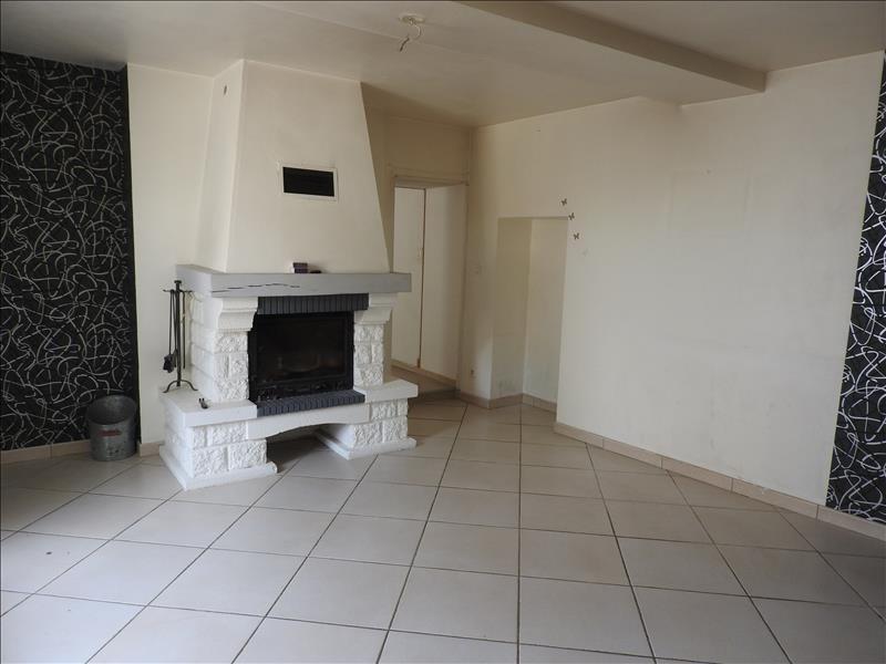 Sale house / villa A 10 mins de chatillon 66000€ - Picture 4