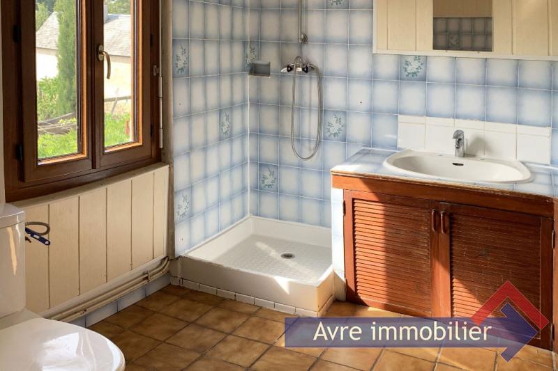 Vente maison / villa Verneuil d'avre et d'iton 81000€ - Photo 3