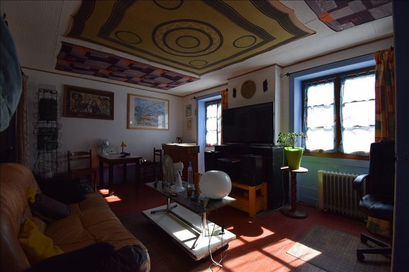 Sale apartment Roanne 44 500€ - Picture 3