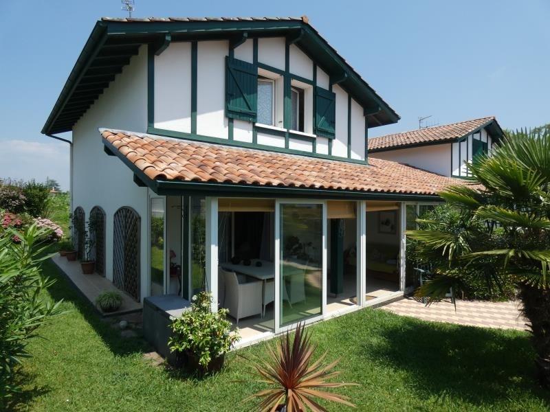 Sale house / villa Boucau 353000€ - Picture 1