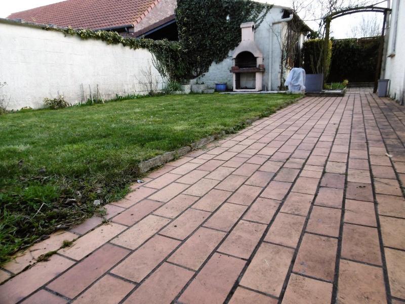 Sale house / villa Allennes les marais 158900€ - Picture 3