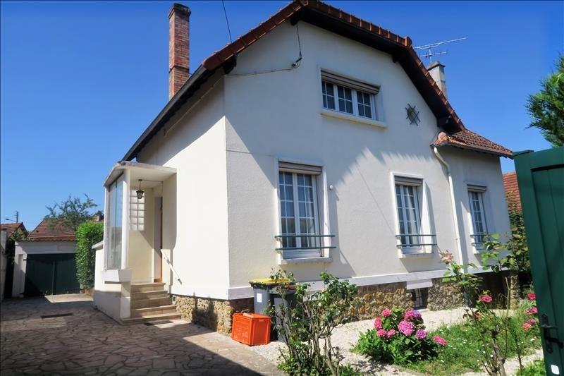 Sale house / villa Epinay sur orge 335000€ - Picture 2