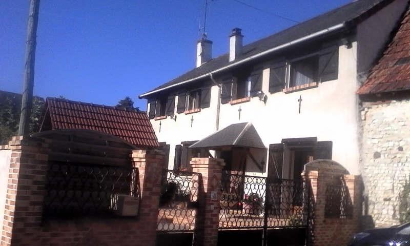 Vente maison / villa Montigny 140000€ - Photo 1
