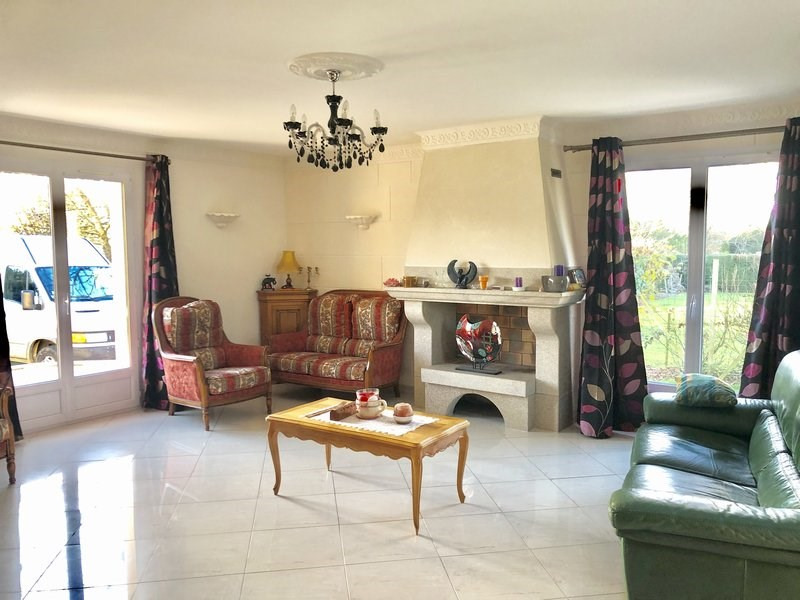 Sale house / villa Fresney le vieux 232000€ - Picture 2