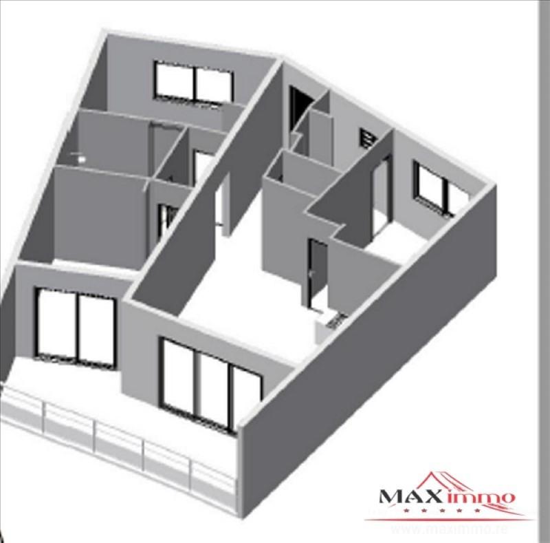 Vente appartement St denis 361400€ - Photo 1