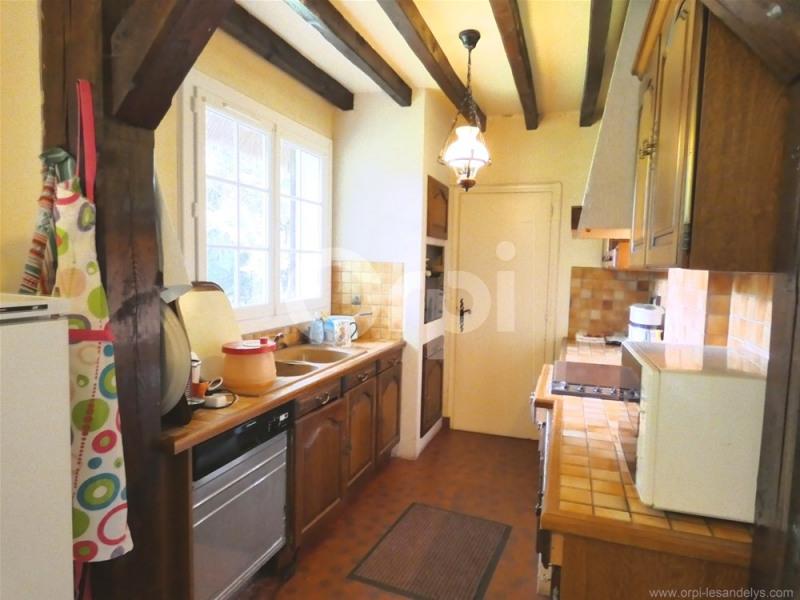Vente maison / villa Les andelys 237000€ - Photo 4