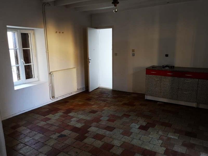 Vente maison / villa Villaines la carelle 55000€ - Photo 4