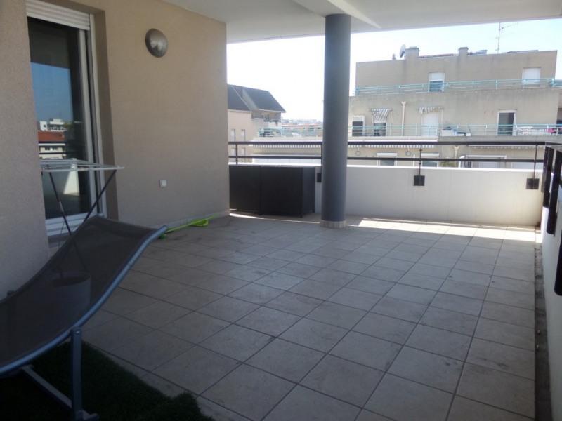 Vente appartement Marseille 8ème 265000€ - Photo 2