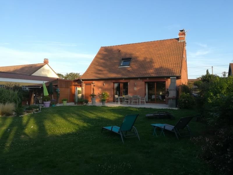 Vente maison / villa Buissy 250000€ - Photo 1