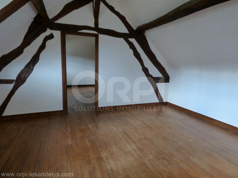 Sale house / villa Les andelys 265000€ - Picture 9