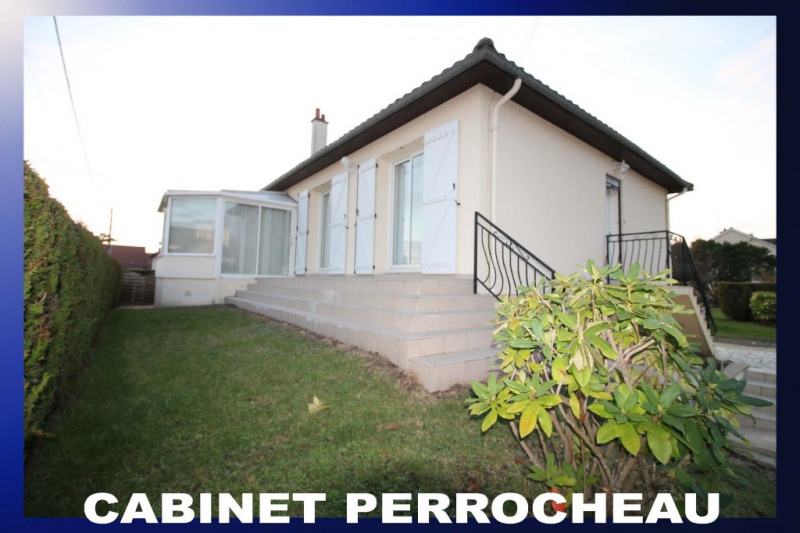 Sale house / villa La chartre sur le loir 165000€ - Picture 1