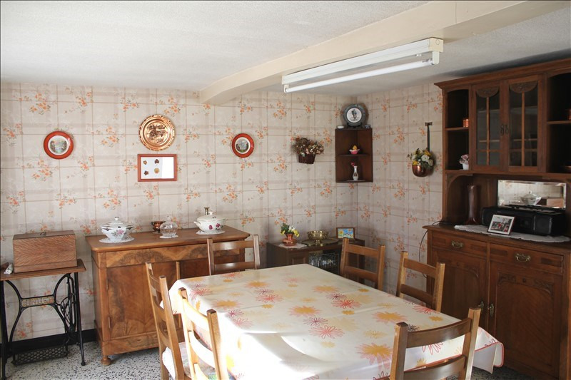 Verkoop  huis Nogent le roi 109000€ - Foto 3