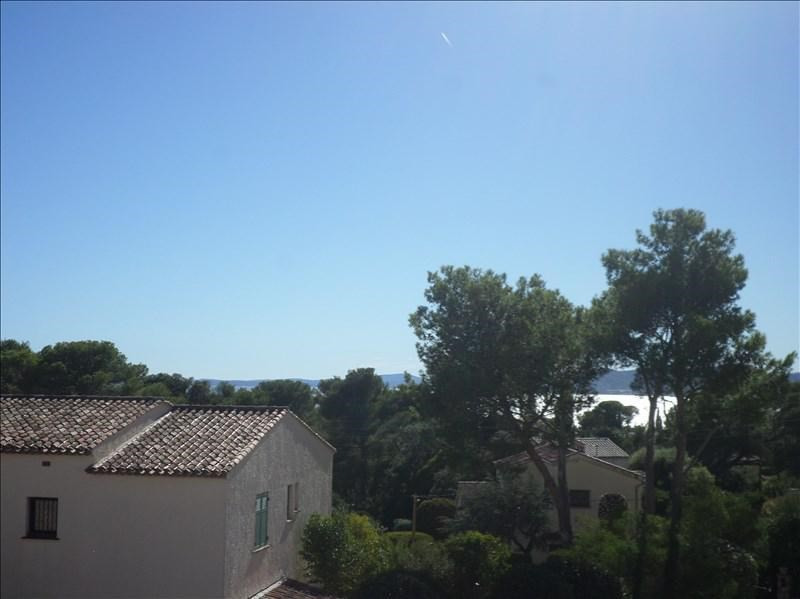 Sale apartment St raphael 190 000€ - Picture 5