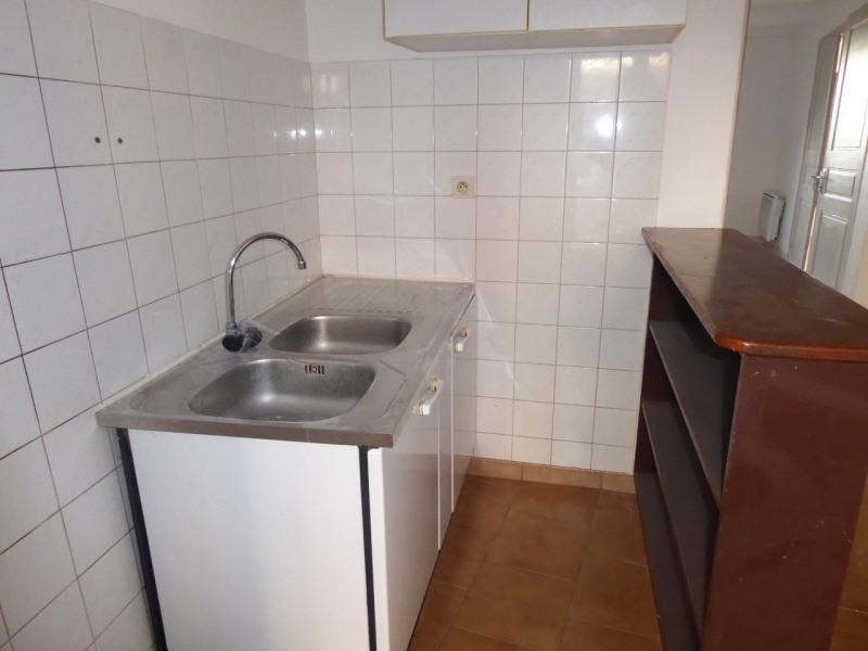 Location appartement Aubenas 430€ CC - Photo 3
