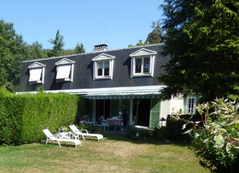 Sale house / villa Lesigny 355100€ - Picture 1