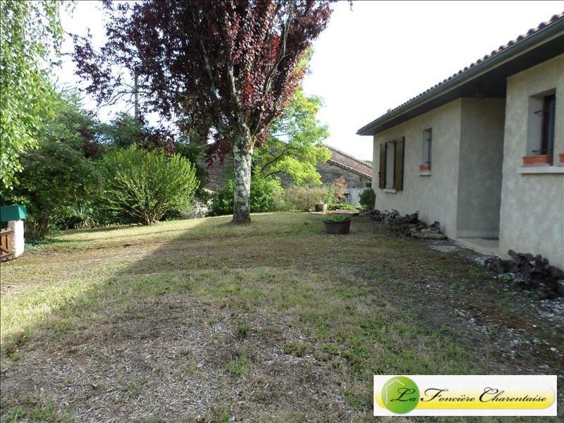 Vente maison / villa Dignac 139100€ - Photo 9