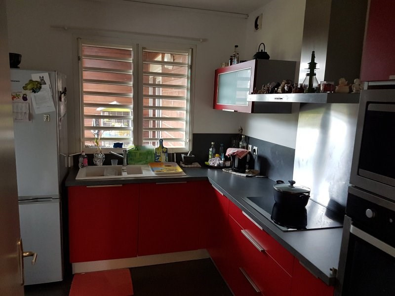 Vente maison / villa La plaine des cafres 230 000€ - Photo 4