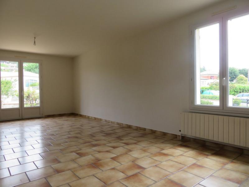 Rental house / villa Bon encontre 850€ +CH - Picture 3