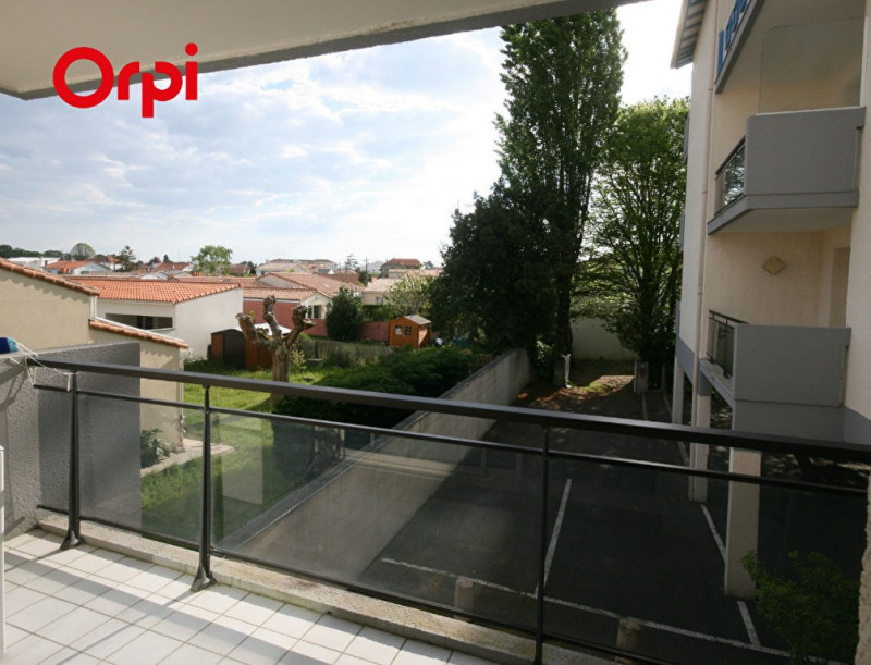 Vente appartement Saint georges de didonne 75 600€ - Photo 1