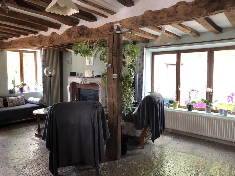 Sale house / villa Cherence 378000€ - Picture 3