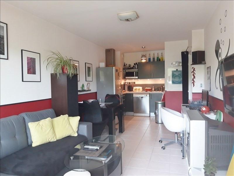 Vente appartement St nazaire 162000€ - Photo 2