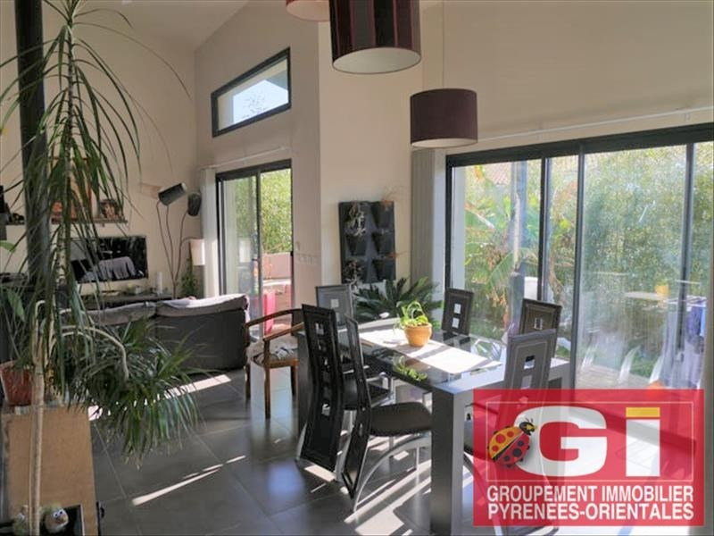 Rental house / villa St jean lasseille 1325€ CC - Picture 3