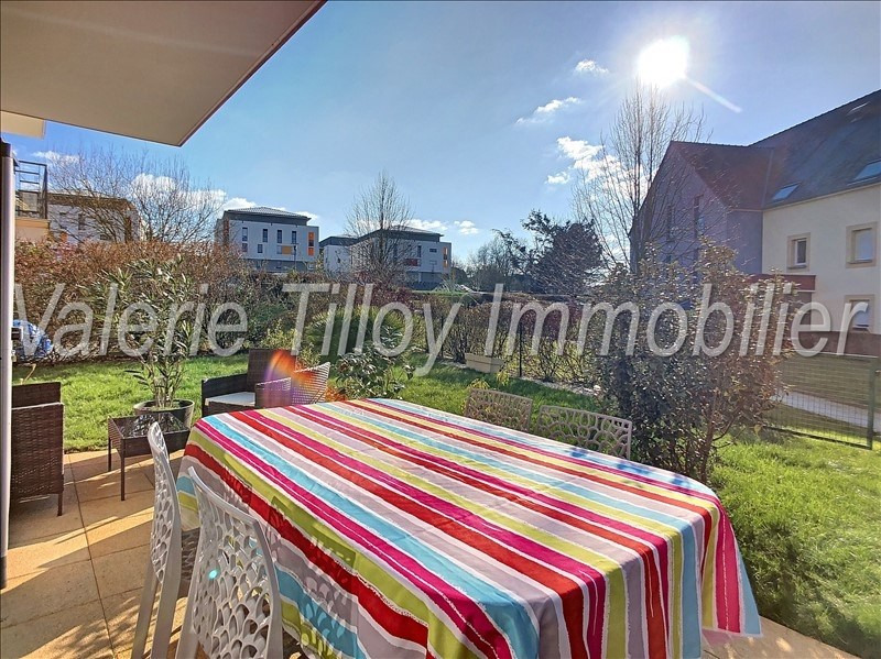 Vente appartement Bourgbarre 144 000€ - Photo 5