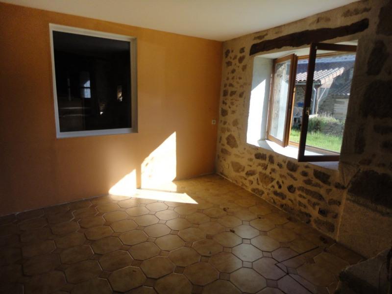 Sale house / villa Cognac la foret 75000€ - Picture 7