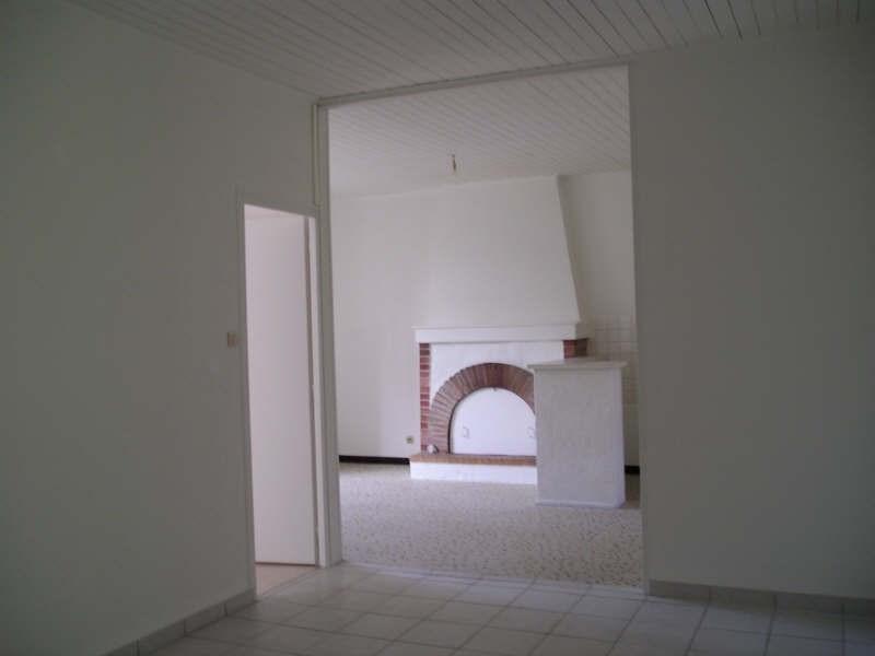 Rental house / villa Chemere 616€ CC - Picture 3