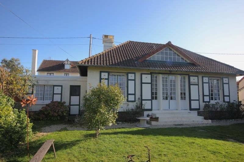 Vente maison / villa Villers sur mer 440000€ - Photo 2