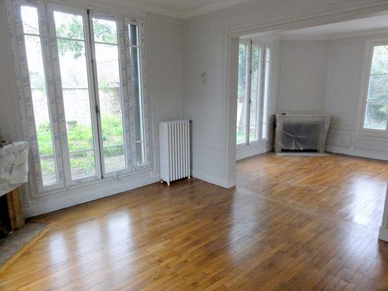 Location maison / villa Villeneuve la garenne 2 338€ CC - Photo 5