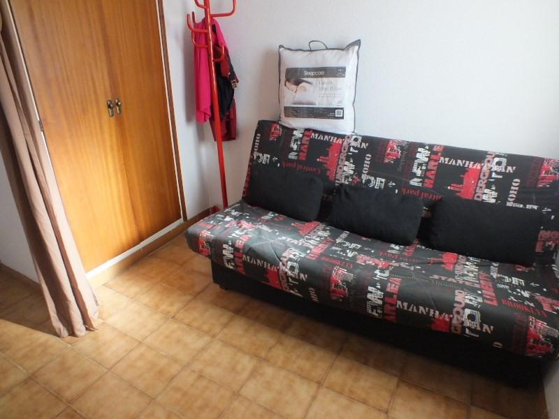 Alquiler vacaciones  apartamento Roses-santa margarita 272€ - Fotografía 9