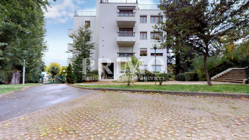 Vente appartement Chatenay malabry 365000€ - Photo 1