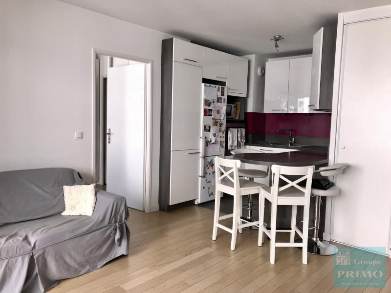 Vente appartement Chatenay malabry 383 500€ - Photo 1