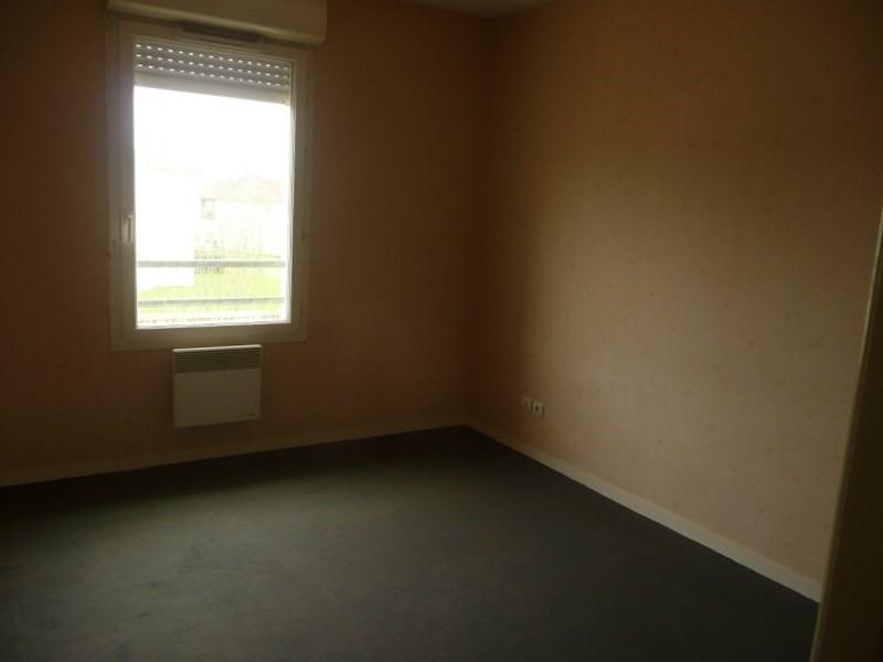Sale apartment Terrasson lavilledieu 54500€ - Picture 9