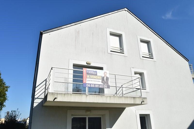 Vente appartement Isigny sur mer 55000€ - Photo 5
