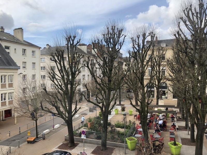 Vente appartement Rouen 271000€ - Photo 2