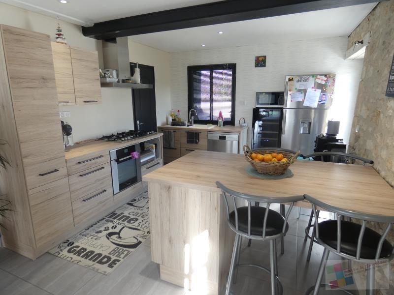 Sale house / villa St sulpice de cognac 214000€ - Picture 1