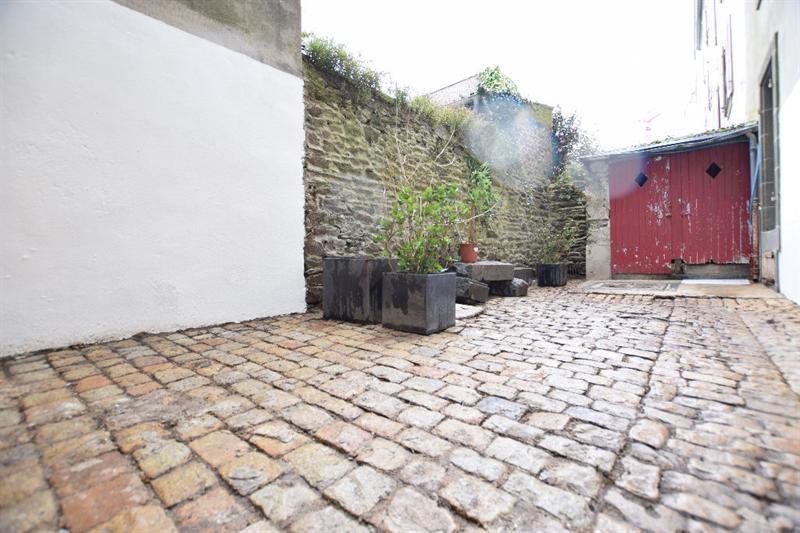 Vente appartement Brest 84000€ - Photo 7