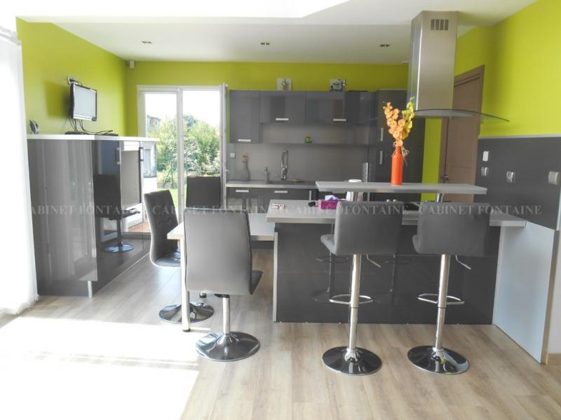 Venta  casa Grandvilliers 289000€ - Fotografía 4